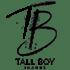 Tallboy images black logo 70 pixels